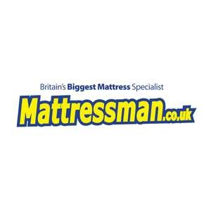 20% off JAY-BE mattress with code at Mattressman.co.uk