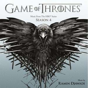 3 for £13.99 on Selected Game of Thrones Merchandise (Error) at Zavvi