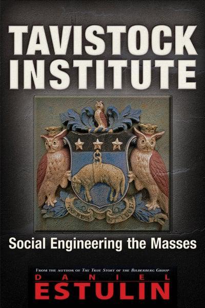 Tavistock Institute Social Engineering the Masses (2020) - £14.20 delivered @ Blackwell