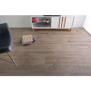 Wickes Heartwood Light Oak Wood Effect Porcelain Wall & Floor Tile 850 X 200mm (pack of six) for £24.37 delivered @ Wickes