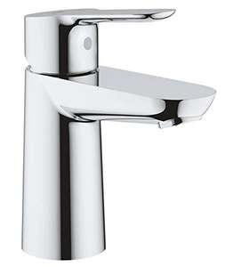 GROHE 23330000 | BauEdge Basin Mixer Tap - £32.11 Delivered @ Amazon