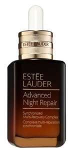 Free Full Size Estée Lauder Supercharged Eye Serum w/ purchase of Night Repair 50ml £82 at Boots