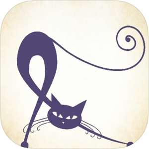Rhythm Cat - learn how to read some basic music rhythms Temporarily free for iOS on AppStore