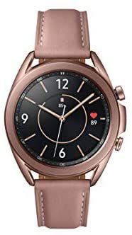 Samsung Galaxy Watch 3 41mm Bluetooth - £220 @ Amazon Germany