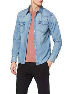 Levi's Men's Barstow Western Standard Casual Shirt £25.50 at Amazon