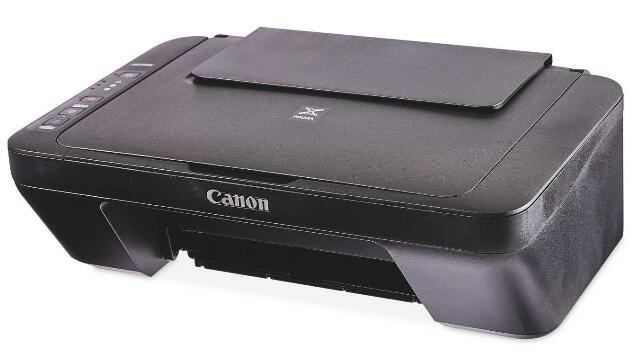 Canon Printer MG2550S (Copy, Print, Scan) £24.99 + £2.95 Delivery = £27.94 (Estimated Dispatch 28th February) @ Aldi