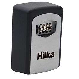 Hilka Wall-Mounted Key Storage Box @ Robert Dyas - £16.99 (+£4.95 Delivery) @ Robert Dyas