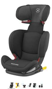 Maxi-Cosi RodiFix AirProtect Child Car Seat - 3.5 - 12 Years £94.19 (UK Mainland) - Dispatched from and sold by Amazon EU.