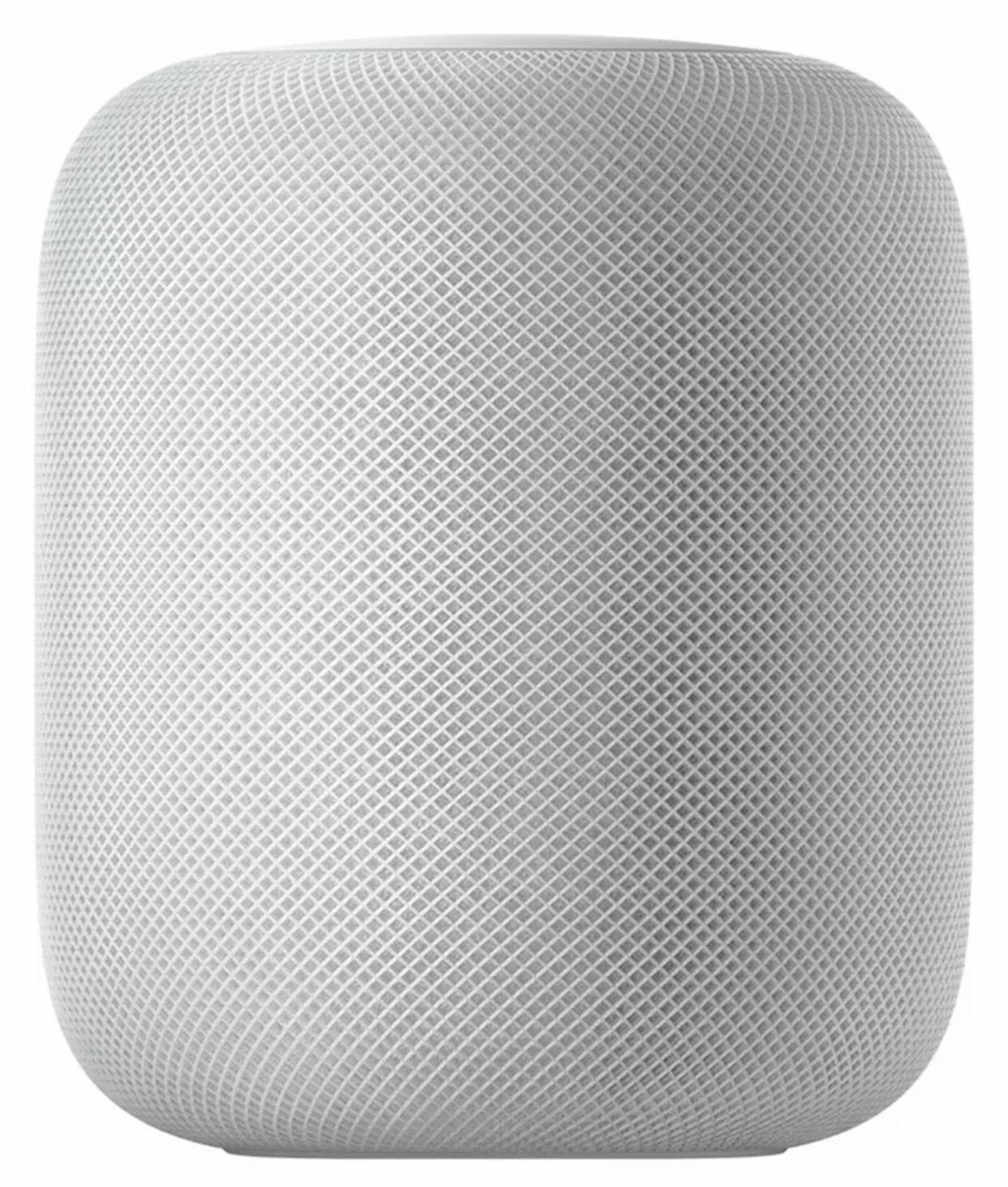 Apple HomePod Wireless Speaker - White Refurbished £265.05 @ Argos / eBay