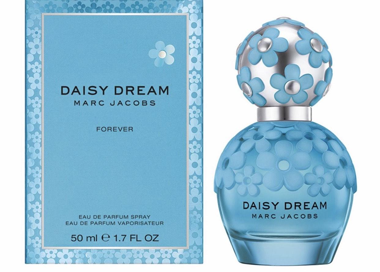 Marc Jacobs Daisy Dream Forever Eau de Parfum 50ml - £37.99 at Boots
