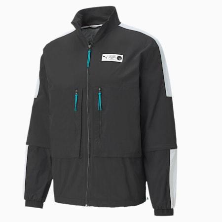 Parquet Warm Up Men's Basketball Jacket £39.95 + £3.95 delivery at Puma Shop