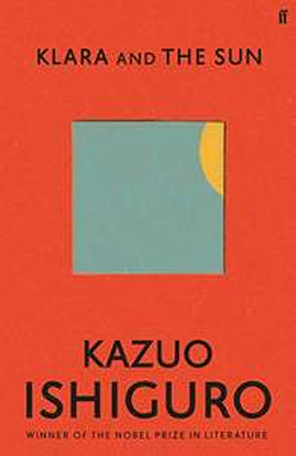 PRE-ORDER Klara and The Sun - Kazuo Ishiguro (eBook) @ Amazon Kindle Store