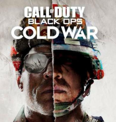 Call of Duty: Black Ops Cold War pc £33.33 @ Battle.net
