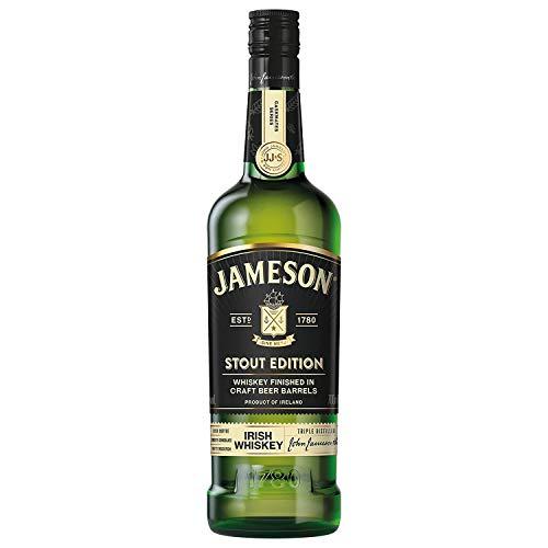 Jameson Caskmates Stout Edition Irish Whiskey 70 cl £20 @ Amazon