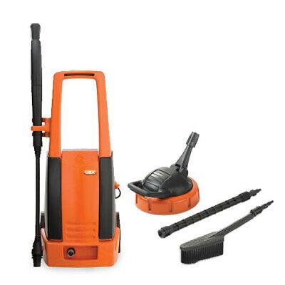 Vax PowerWash Pressure Washer Patio Deck Kit 2000W 140 Bar 6m Hose 5m Cable VPW2 - £59.99 @ Vax Ebay