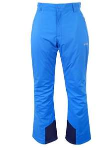 Men's Nevica Ski Pants blue large - down to £4 + £4.99 delivery @ House of fraser
