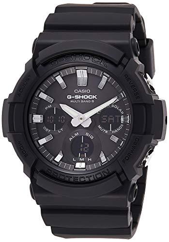 Casio G-Shock Mens Radio Controlled Solar Powered Watch - £86.92 at Amazon