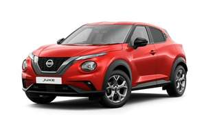 Nissan Juke 1.0 DIG-T 114PS Visia 5Dr Manual [Start Stop] 5 door SUV | Manual | Petrol Turbo £15,466.75 @ New Car Deal
