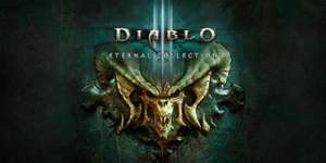 Diablo 3: Eternal Collection £24.99 on the Nintendo eShop (Or £17.79 on the Russian eShop if you switch region)
