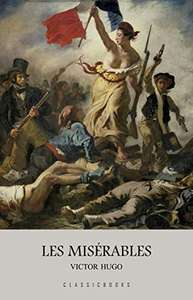 Free ebook Les Misérables by Victor Hugo at Amazon Kindle