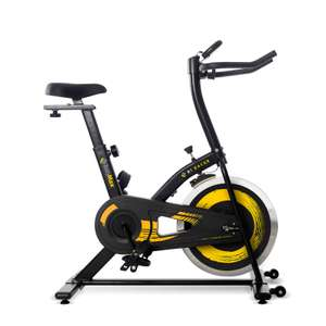 BodyMax B1 Racer Indoor Cycle Exercise Bike £299 at Powerhouse Fitness