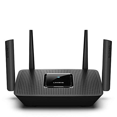 Linksys MR8300 AC2200 Tri-Band Mesh Wi-Fi Router - £99.99 @ Amazon