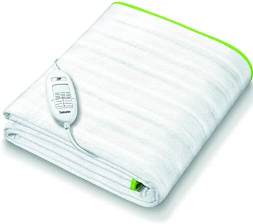 Beurer Ecologic TS15 Electric blanket - £16.80 / £19.75 delivered @ Lloyds Pharmacy