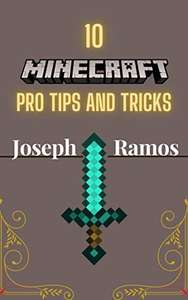 Minecraft Inspired Books (x4) Part 5 - Kindle Edition Free @ Amazon