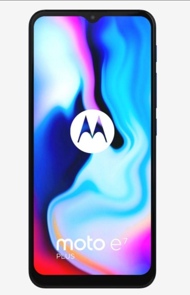 Motorola Moto E7 Plus 64GB 4GB Smartphone - £89.99 Delivered @ Motorola Store