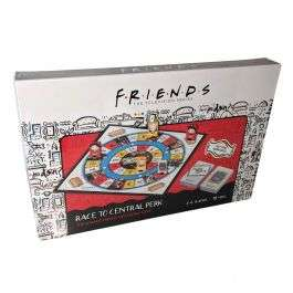 Friends Trivia Race To Central Perk Board Game for £14.99 delivered (Mainland UK) @ BargainMax
