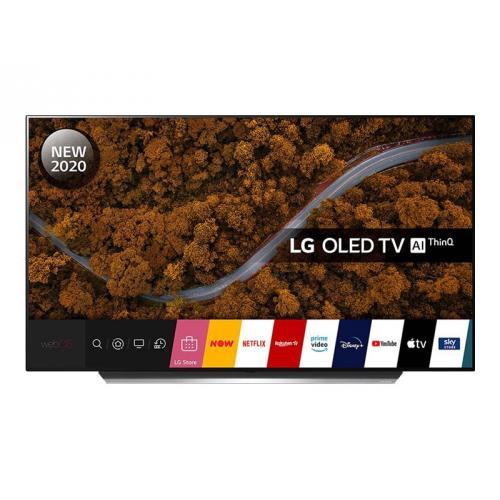 """LG OLED65CX5LB CX Series 65"""" OLED TV - 4K £1,697.53 at Ballicom"""