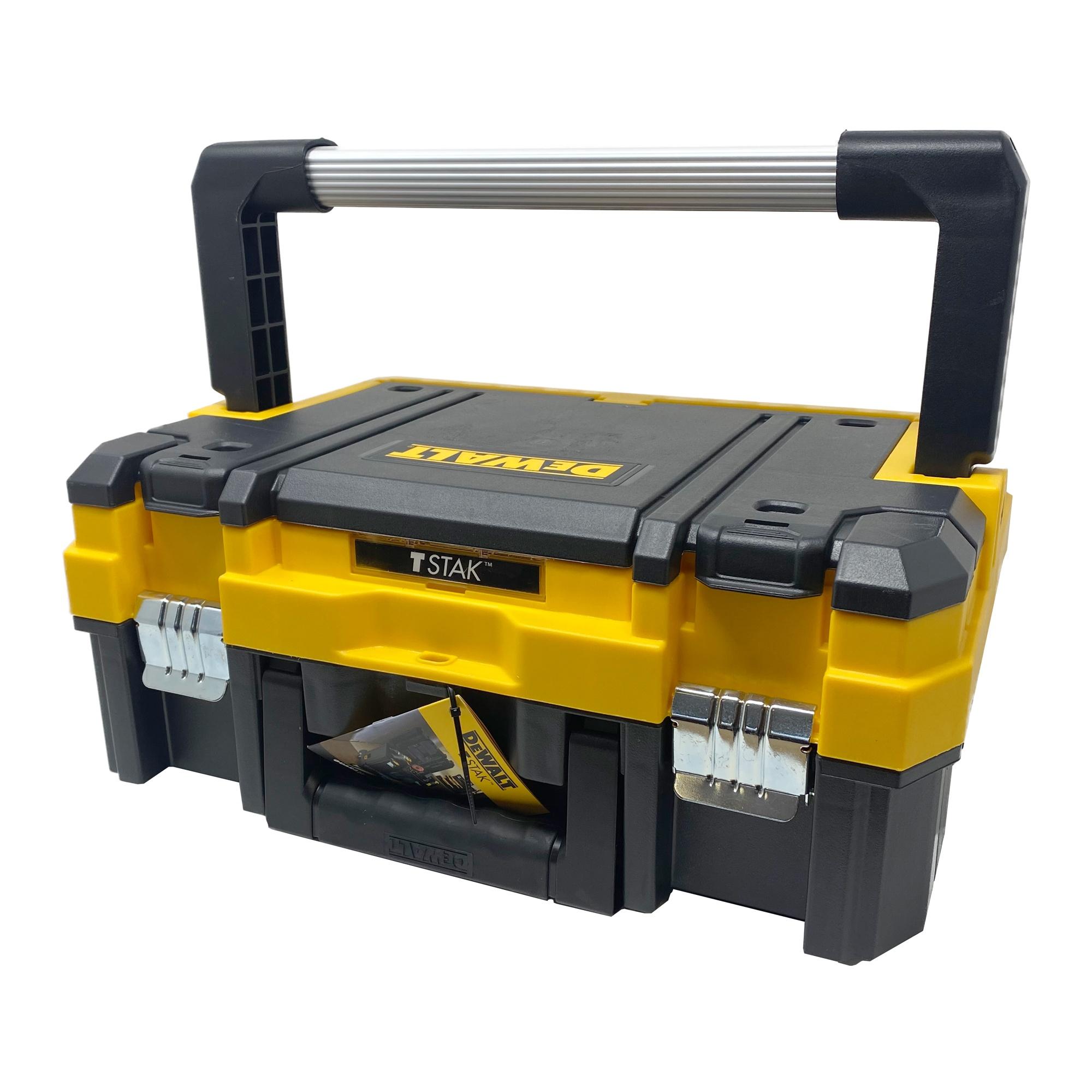 DEWALT TSTAK-1 Tool Case £19.96 @ ToolStoreUK