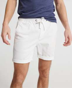Sunscorched Chino Shorts £15.20 @ Superdry Ebay
