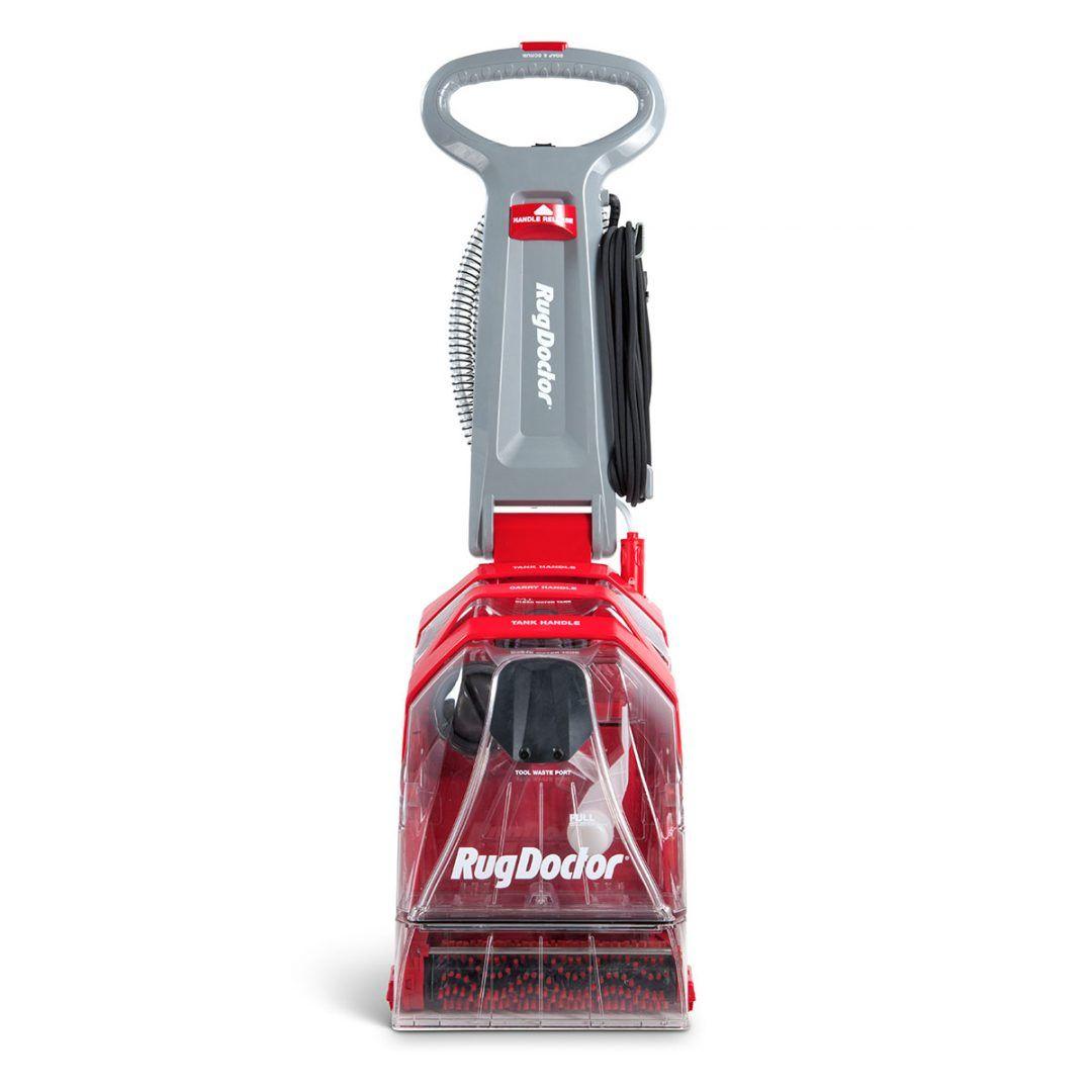 Rug Doctor Deep Carpet Cleaner – Refurbished £149.99 @ Rug Doctor