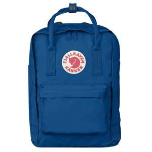 Fjallraven Kanken Laptop 13 Backpack Now £50 Free Delivery ( 5 colours available) @ The Mountain Factor