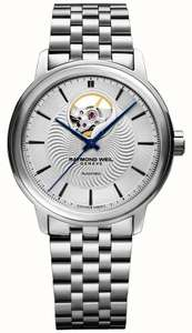 Raymond Weil Maestro Open Heart Automatic Watch - £599 delivered @ First Class Watches