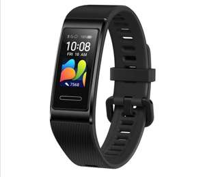 HUAWEI Band 4 Pro - Activity Tracker / Sleep Monitoring, Built-in GPS, 5 ATM, Graphite Black - £29.33 (UK Mainland) @ Amazon Spain