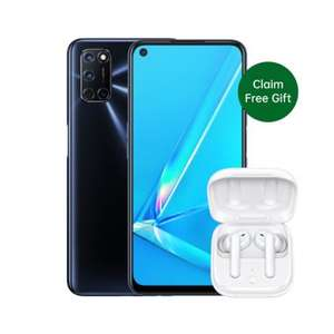 Oppo A72 Smartphone 4GB 128GB + free Enco W51 Headphones - £199.99 Delivered @ Oppo UK