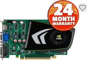 NVIDIA GeForce GT 320 1GB GPU - £12 / £13.99 delivered @ CeX