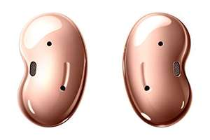 Samsung Galaxy Buds Mystic Bronze Live Deal of the Day - £84.63 delivered @ Amazon Germany