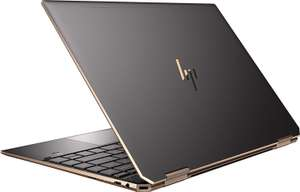 """HP Spectre x360 14"""" 2 in 1 Laptop Intel i7 11th Gen 16GB 512 GB SSD - £1124.10 delivered using code @ Currys PC World"""