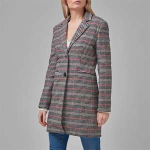 Up to 50% Off Sale e.g. Pimlico Wool Crombie Coat - £40 / £44.99 delivered @ Jack Wills