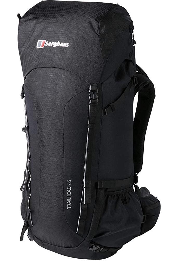 Berghaus Trailhead 2.0 65 Litre Rucksack - £47.99 @ Amazon