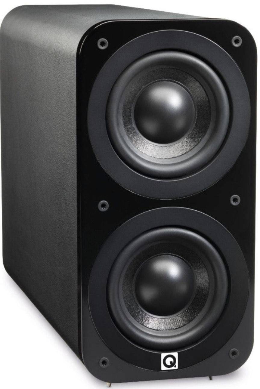 Q Acoustics 3070S Active Subwoofer - Graphite £179 @ Q Acoustics Shop