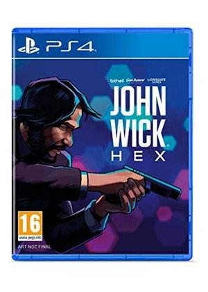 John Wick Hex (PS4) £14.85 delivered at Base