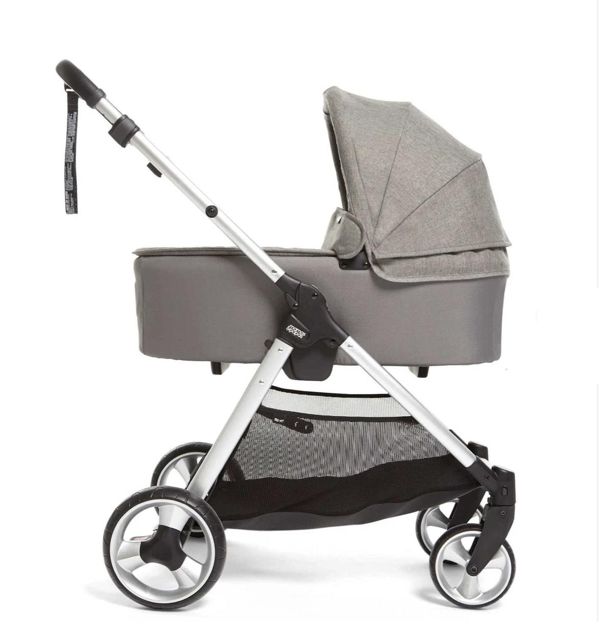 Mamas & Papas Flip XT2 Pushchair - Grey Melanage £389.40 @ Mamas & Papas Shop