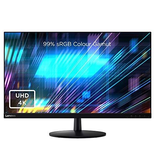 Lenovo L28u-30 28 Inch 4K Monitor (IPS Panel, 60 Hz, 4 ms, HMDI, DP) £249.99 @ Amazon