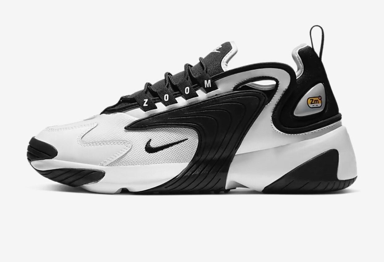Nike Zoom 2K Trainers £55.97 at Nike