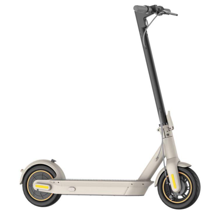 Segway Ninebot KickScooter MAX G30LE E-Scooter £499.99 at Costco