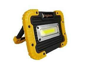 Kingavon Portable 5W COB ABS Work Light Garage Home Emergency Lamp £7.02 delivered @ Ebay seller Leisure-depot